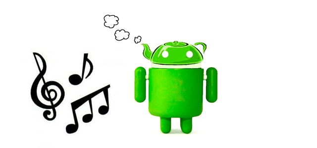 android-sound