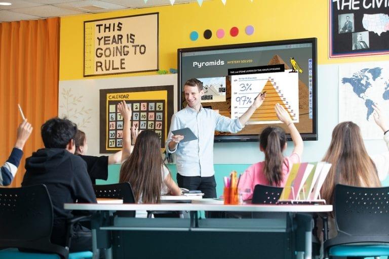 Google Classroom - советы для учителей