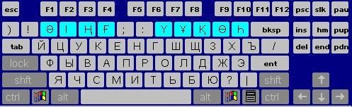 скачать драйвер для казахского шрифта